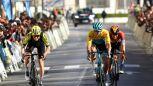 Haig wygrał 4. etap Vuelta a Andalucia