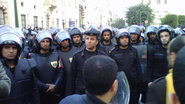 W Egipcie znikają ludzie.
