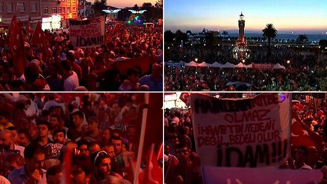 """""""Na placu Taksim jedna wielka radość"""""""