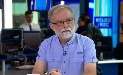 Piotr Moszyński (RFI): wyglądało na to, że zamachowiec mógł sobie pozwolić na wszystko, co chciał