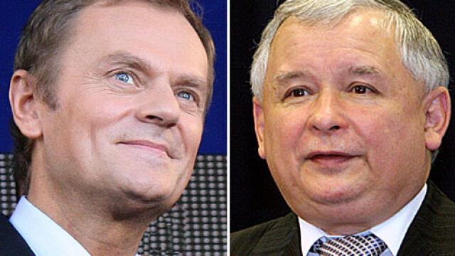 PiS: Debata Tusk - Kaczyński nie jest przesądzona