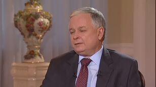 Wywiad z prezydentem cz.2