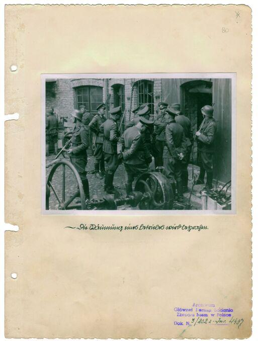 Raport Stroopa str. 192