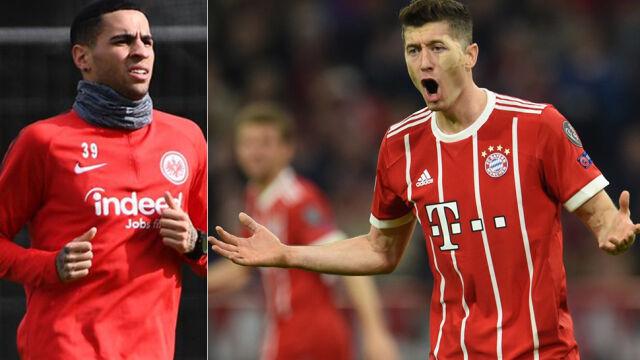 """Bayern chce Hiszpana. """"Klucz do transferu Lewandowskiego"""""""