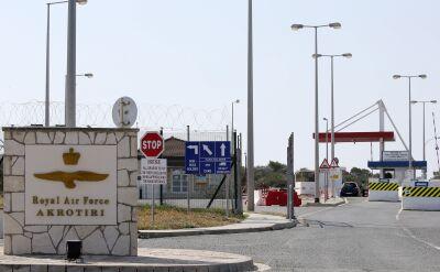 Reporter TVN24 na Cyprze: Valletta twierdzi, że nie uprzedzono jej o ataku