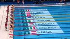 Tokio. Czerniak nie awansował do półfinałów w rywalizacji na 50 m stylem dowolnym