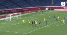 Tokio. Skrót meczu Szwecja – Japonia w ćwierćfinale turnieju piłki nożnej kobiet