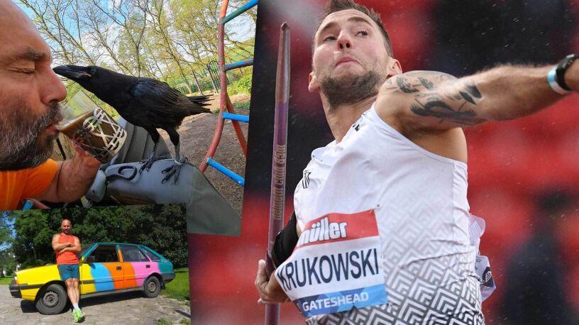 """Krukowscy polecieli do Tokio po medal. """"Nie bronię się przed takimi słowami"""""""