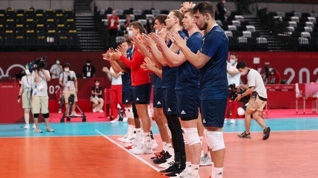 Polscy siatkarze poznali rywala w ćwierćfinale