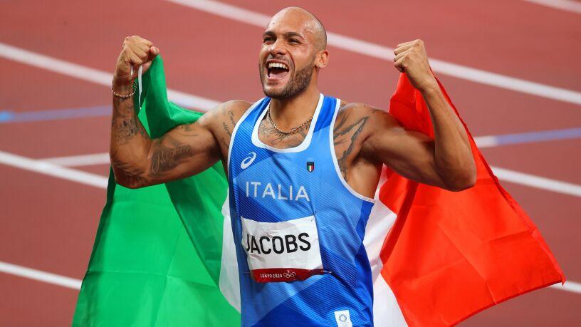 Sensacyjny mistrz olimpijski zawiesza starty
