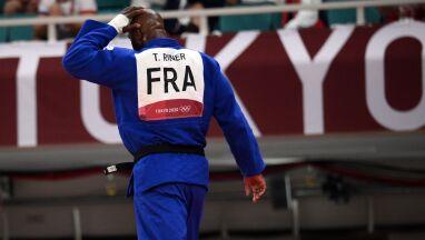 Sensacja w judo. Gladiator w końcu pokonany
