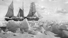 Endurance miał mieszany napęd. Żagle były wspieranie przez silnik parowy. Statek został zbudowany w Norwegii specjalnie do wypraw polarnych i był bardzo wytrzymały. Burty były średnio dwa razy grubsze niż w innych statkach z okresu.