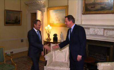 Unia bez Londynu?