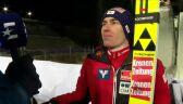 Kraft po triumfie w piątkowym konkursie w Lahti