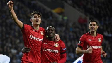 Porto ośmieszone na własnym stadionie. Kolejny popis 20-latka