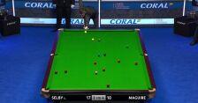 Fluke Selby'ego w ćwierćfinale Players Championship