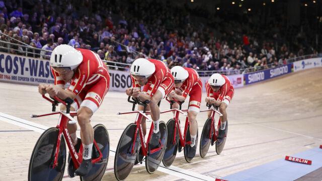 Fenomenalni Duńczycy z kolejnym rekordem. Polacy na odległych pozycjach
