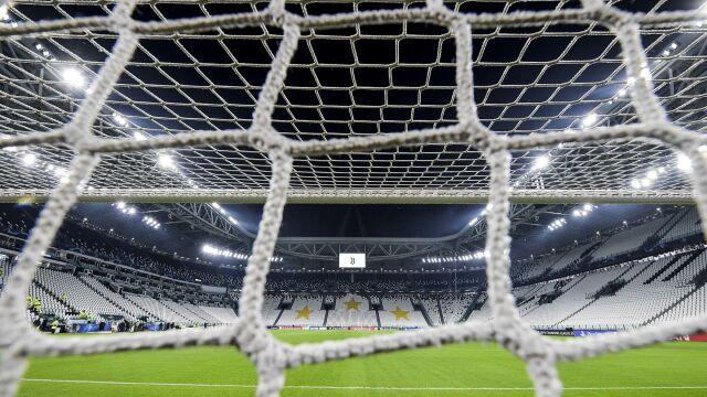Hit i cztery inne mecze Serie A przy pustych trybunach