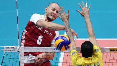 Polscy siatkarze w piątek lecą do Japonii. Powrót Kurka