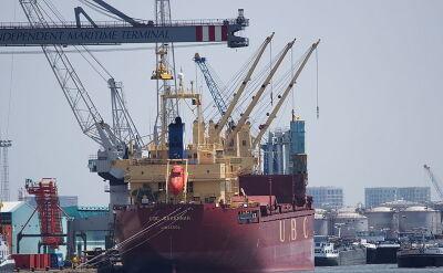 MSZ: dwóch marynarzy zatrzymanych w Meksyku wróciło do Polski