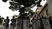ONZ zbada przypadki naruszeń praw człowieka w Wenezueli