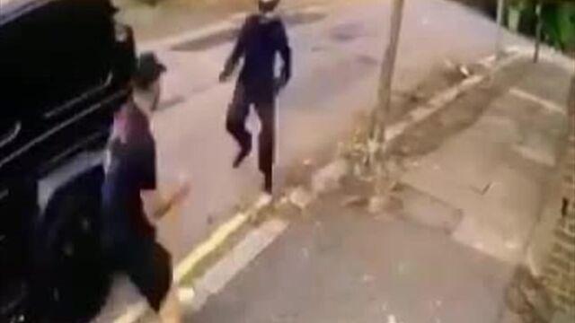 Sąd oskarżył dwóch mężczyzn, którzy zaatakowali piłkarzy Arsenalu