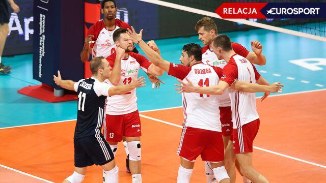 Polska - Niemcy [RELACJA]