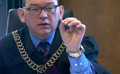 Sędzia Przemysław Radzik chce orzekać w sądzie apelacyjnym. Zgłosił kandydaturę