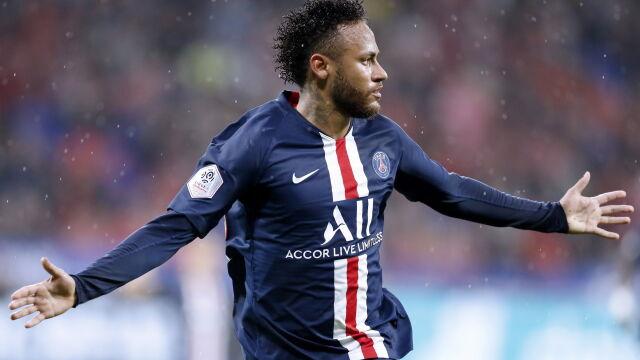 Na kłopoty Neymar. Brazylijczyk uratował PSG w hicie