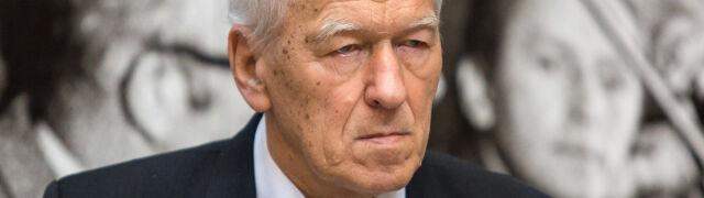 Kornel Morawiecki odznaczony Orderem Orła Białego