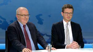 Lewicki i Wojciechowski o Trumpie
