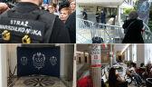 Blokady, zakazy i ograniczenia w Sejmie