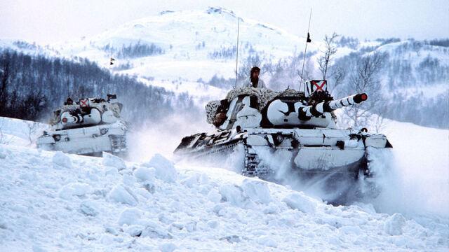 MSZ w Moskwie: ćwiczenia NATO  w Norwegii skierowane przeciwko Rosji