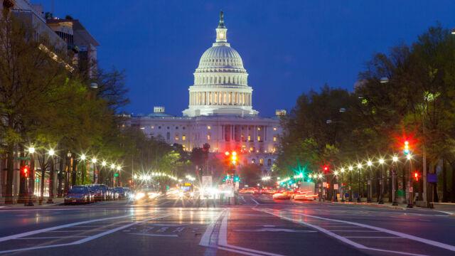 Senat USA porozumiał się w kwestii sankcji. Głosowanie w tym tygodniu