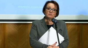 Minister edukacji: są ważniejsze problemy niż gimnazja