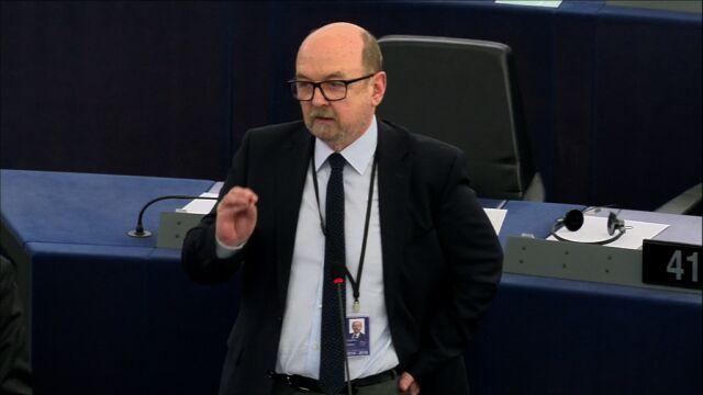Legutko: do tej pory mieliśmy do czynienia z niespotykaną językową agresją wobec polskiego rządu