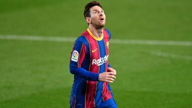 Decyzja Messiego po zakończeniu sezonu.
