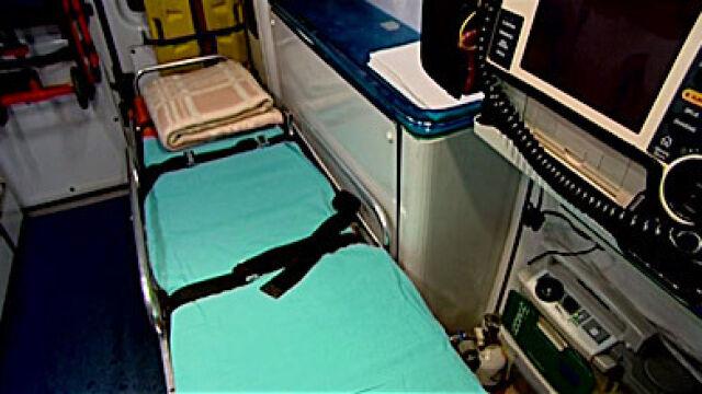 Ratownik medyczny o Katarzynie W.: Gdy do niej przyjechaliśmy, była przytomna, klęczała