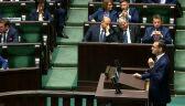 """Premier: ustawa o IPN to """"wstrząs, który był potrzebny"""""""