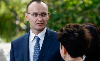 Mikołaj Pawlak. Kim jest czwarty kandydat na Rzecznika Praw Dziecka?