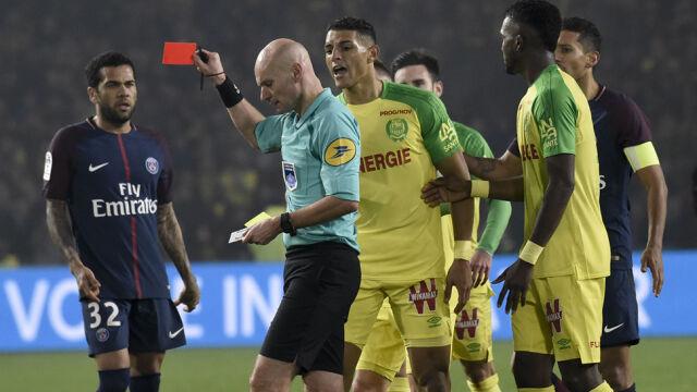 """Sędzia kopnął piłkarza, zakończył karierę. """"Zidane został lepiej potraktowany"""""""