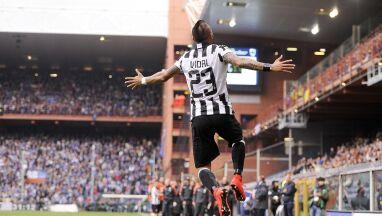 Piłkarz Barcelony może wrócić do Juventusu