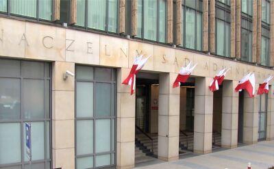 Polskie urzędy nie uznają dokumentów dzieci par jednopłciowych urodzonych za granicą