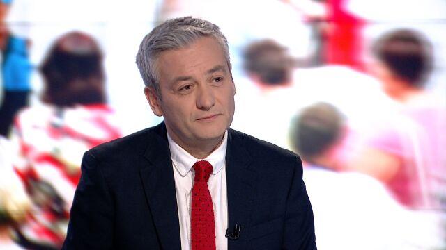 Biedroń: będę kandydował zarówno do europarlamentu, jak i do Sejmu