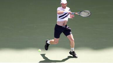 Murray wrócił z zaświatów. Niesamowita batalia w US Open