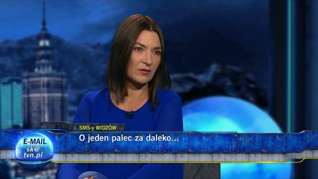 Katarzyna Kasia w Szkle Kontaktowym