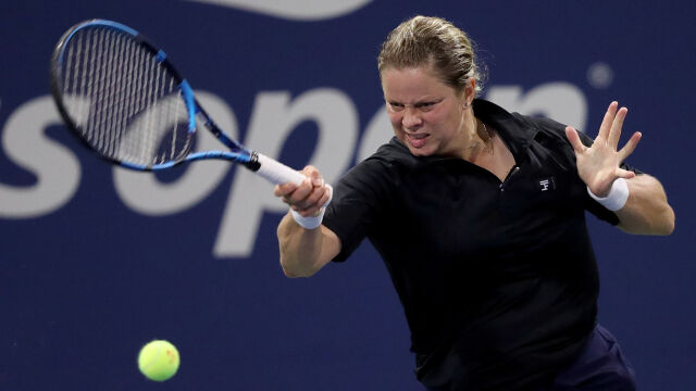 Nieudany powrót. Trzykrotna triumfatorka US Open odpadła w pierwszej rundzie