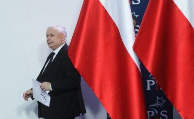 Prezentacja kandydatów PiS na prezydentów miast, cz. III
