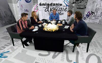 Drugie śniadanie mistrzów 31.03.2018