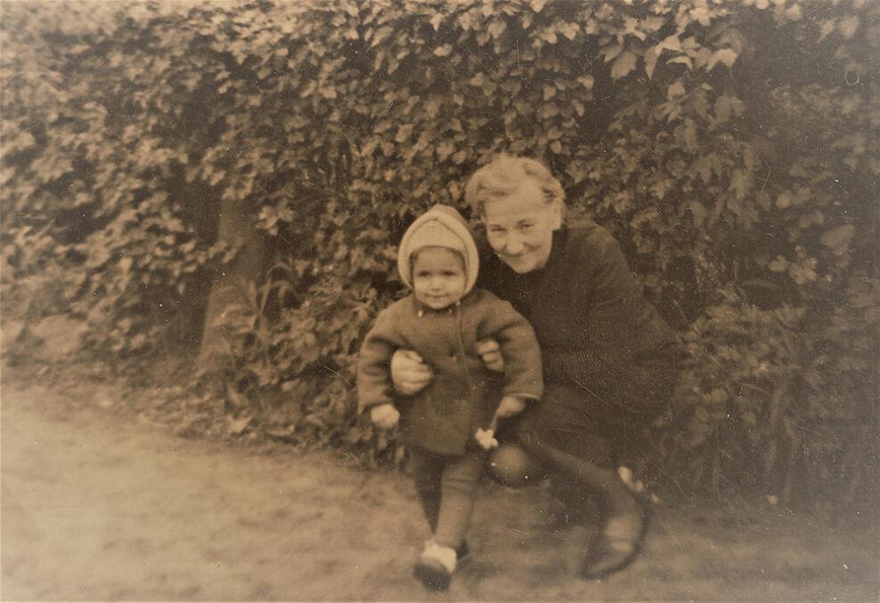 Łucja żona i Małgorzata M.